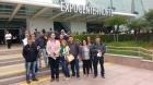 ACIO realiza missão técnica para a FIPAN 2018