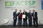 ACIO participa de Evento solene na FACESP