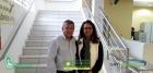 Projeto Primeiro Emprego da ACIO x SINCOMERCIO - Visita Técnica a empresa J Mahfuz