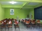 Sala de Treinamento - 42 lugares